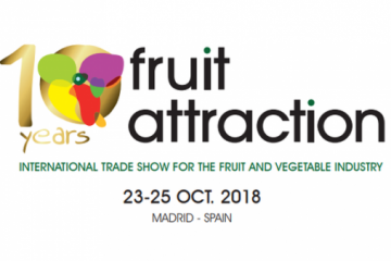 elbefruit fruit attraction 2018