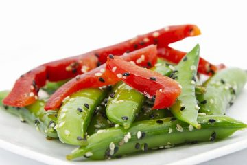 elbefruit snap peas peru japan