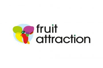 logo fruit attraction 2019